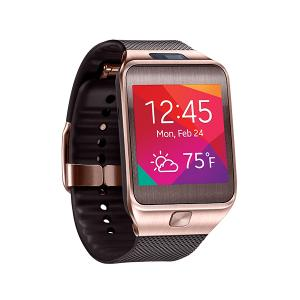 Samsung Gear 2 - Smartwatch met full color display